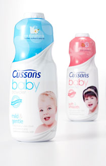 Cussons-Wall
