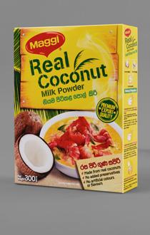 Coconut-Wall