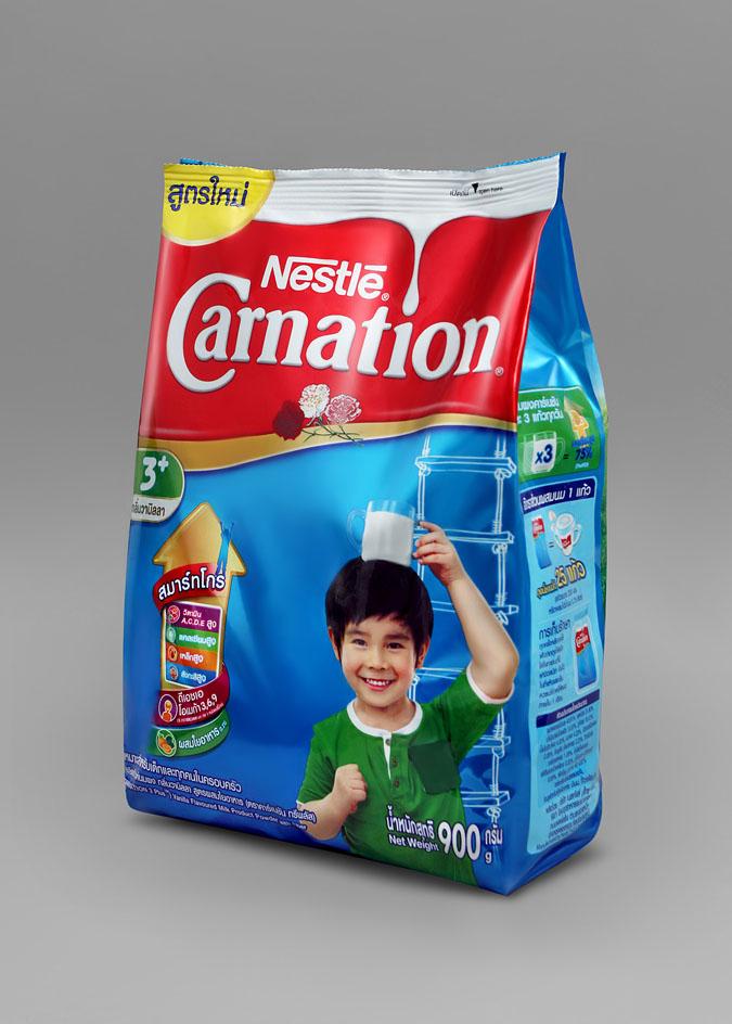 Carnation-Milk-Work