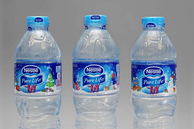Nestle Bottled Water Ph Level - #GolfClub