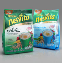 Nestvita-Wall