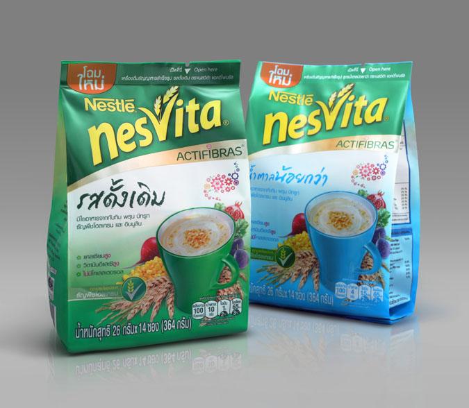 Nestvita-Work