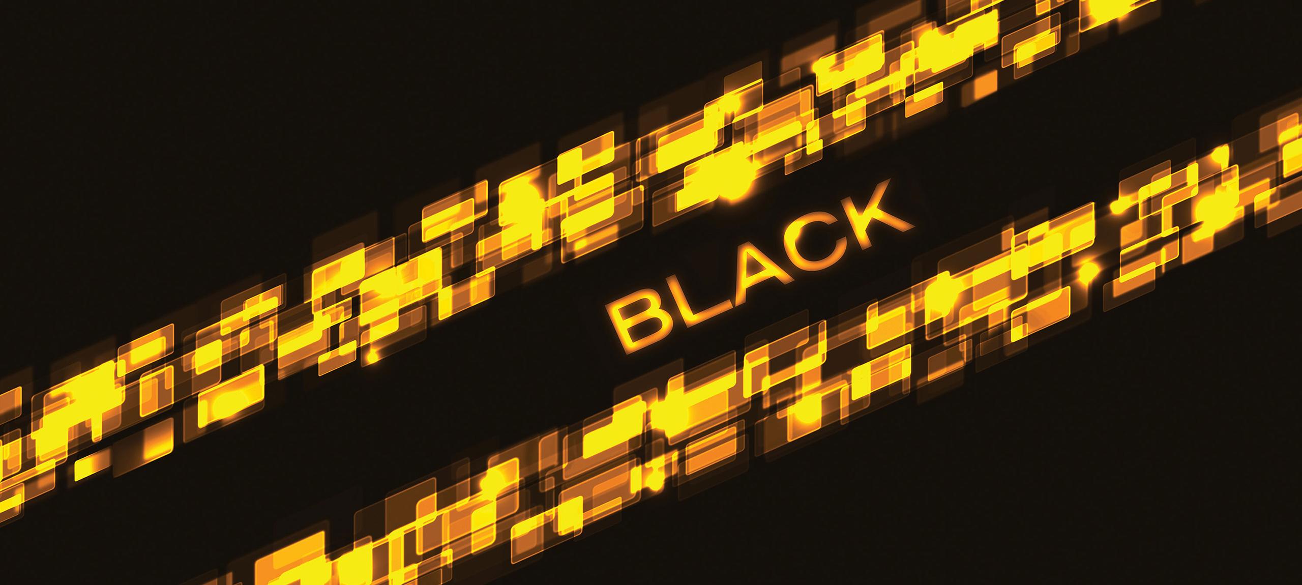 Johnnie Walker Black Label Banner