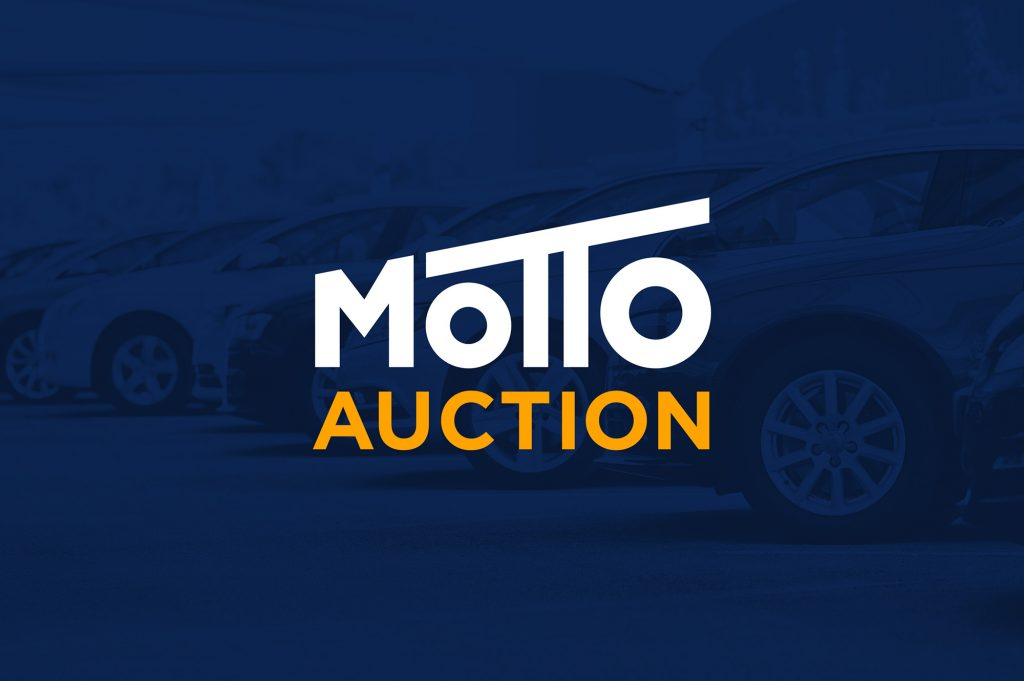 Motto Auction Logo Featured