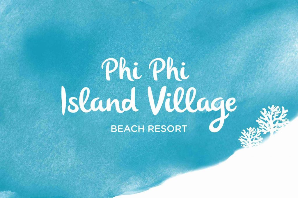 Phi Phi Island Resort Logo Featured