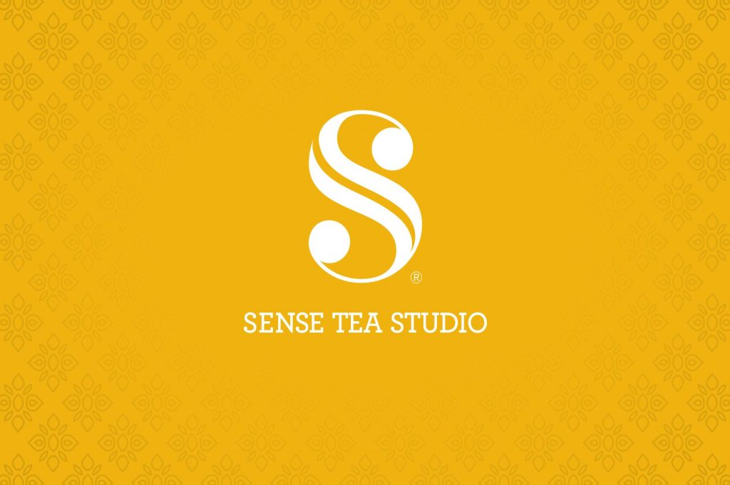 Sense Tea Studio Logo Featured