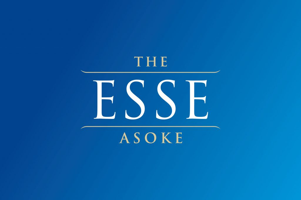 The ESSE Asoke Logo Featured