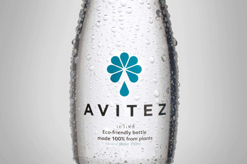 Avitez Water Bottle Packaging Featured