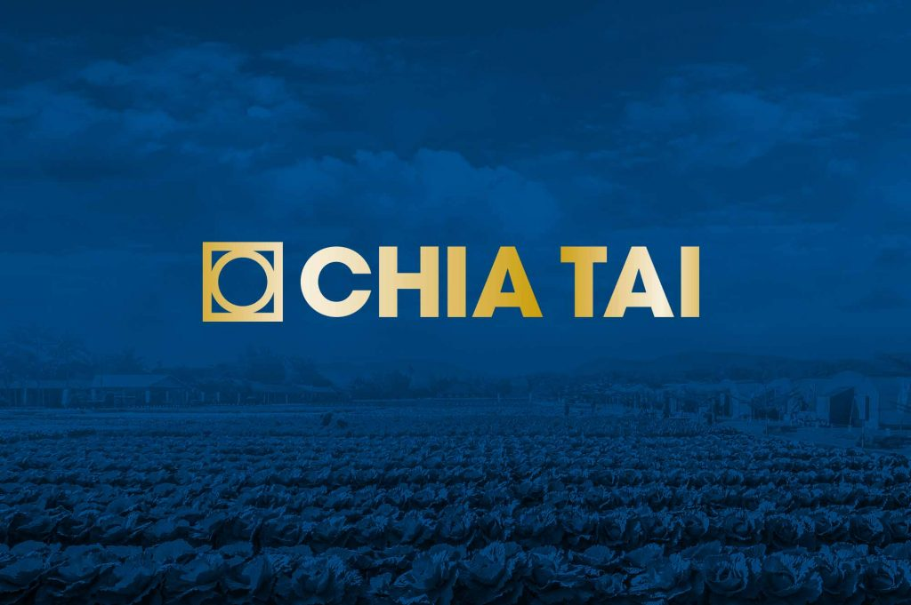 Chia Tai Branding Featured