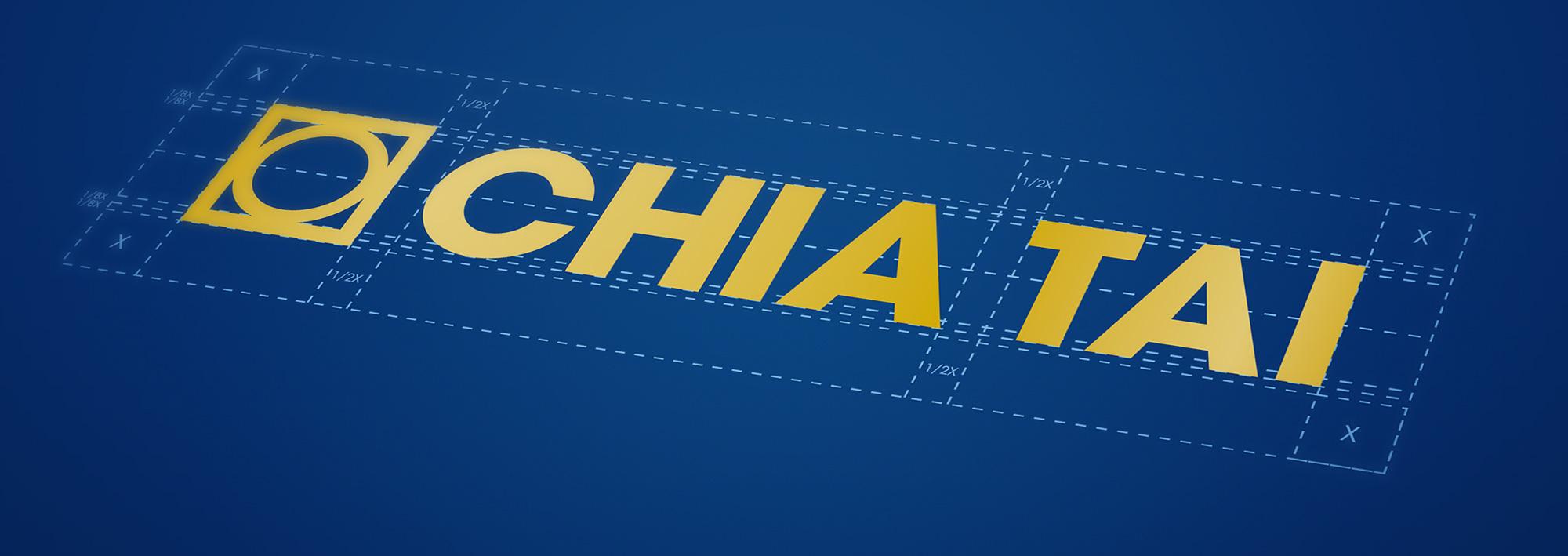 Chia Tai Logo Guidelines