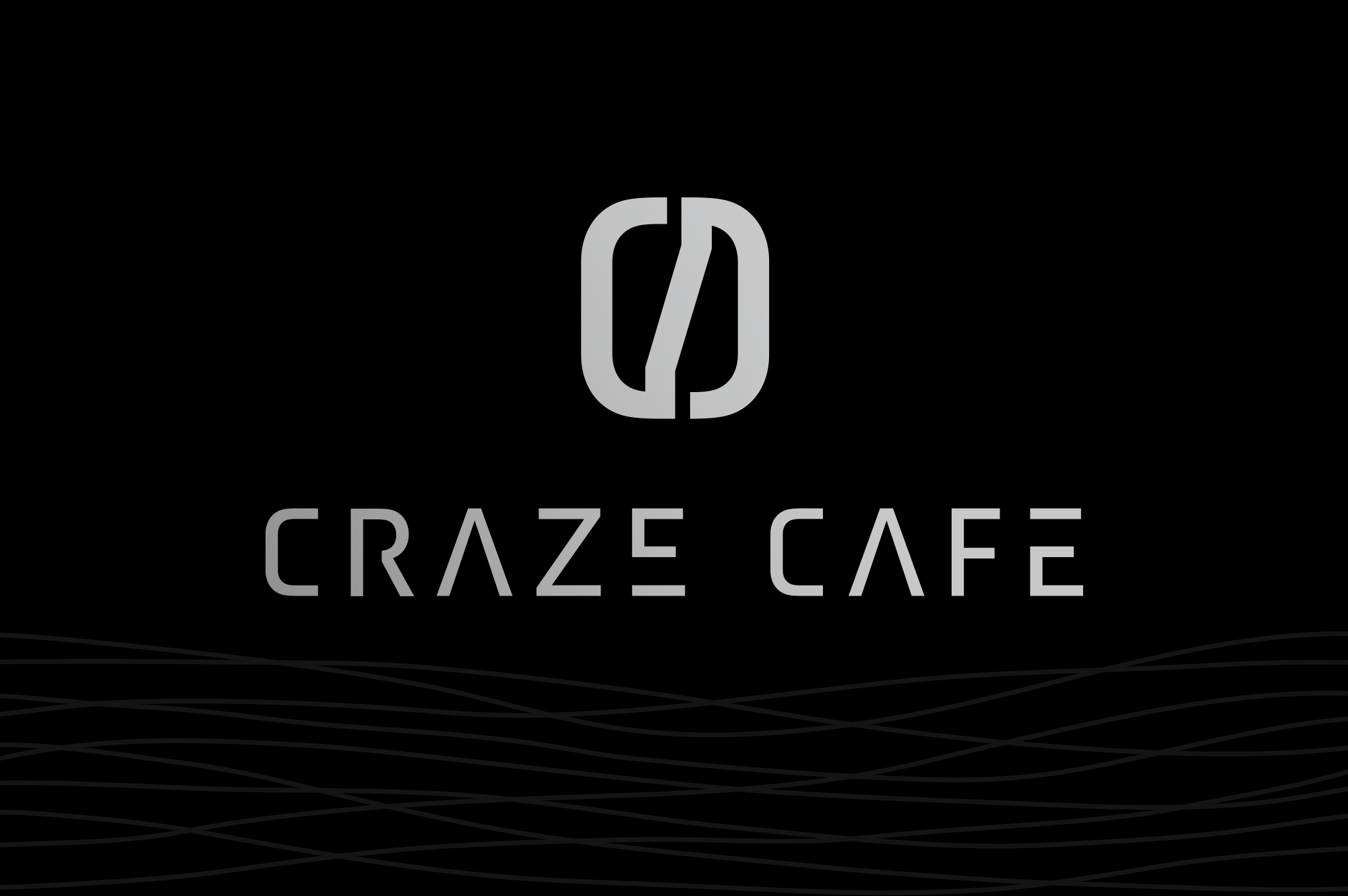 Craze Cafe Logo